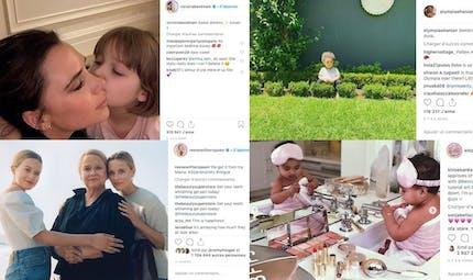 Victoria Beckham, Stromae, Diane Kruger... le diapo des people en famille