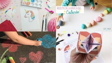 10 DIY pour occuper les kids pendant les vacances