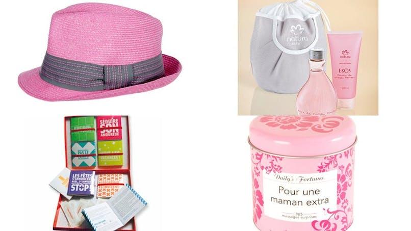 Fête des mères : les idées cadeaux de la rédac'
