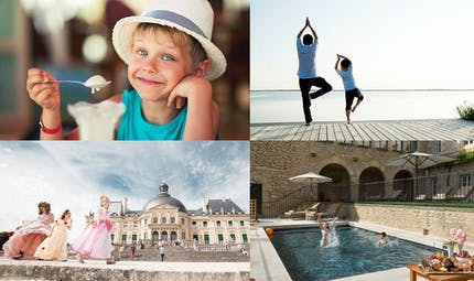 Top 12 des lieux Kids friendly