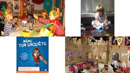 Vacances de Pâques 2011 : sorties à ne pas manquer
