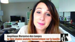 Angélique Marquise des Langes : la vérité sort de la bouche des enfants