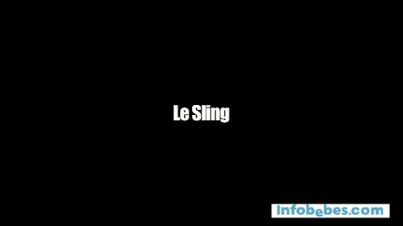 Le portage Sling