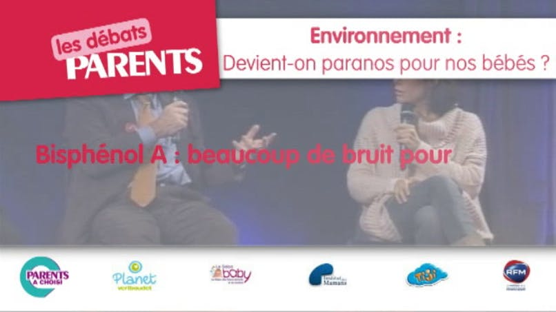 Débats Parents :