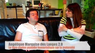 Angélique Marquise des Langes : pourquoi les futures mamans sont insupportables !