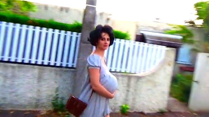 Angélique Marquise des Langes : le désir de grossesse