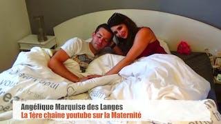 Angélique Marquise des Langes - La fugue 3