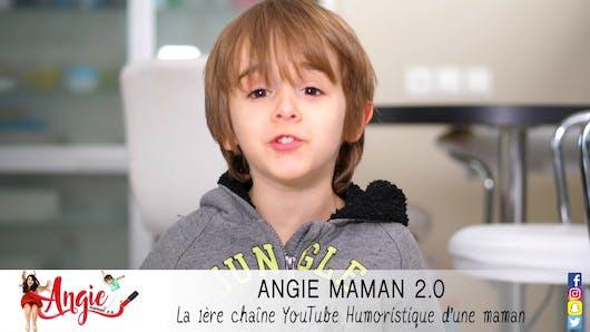 Angélique Marquise des Langes : pourquoi les parents disent des mots bizarres ?