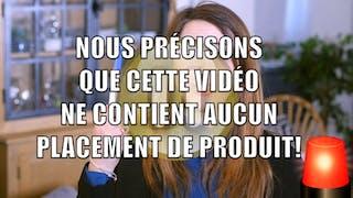 Angélique Marquise des Langes : le test de grossesse