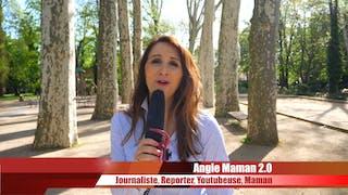 Angélique Marquise des Langes : les jeunes et le développement durable