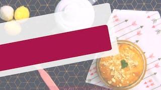 Recette bébé : Hachis Parmentier de bœuf et de patate douce (vidéo)
