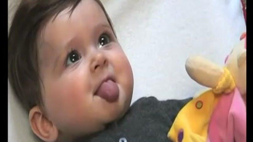 Masser Bébé