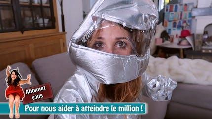 Angélique Marquise des Langes : Angie maman hypocondriaque à cause du Covid-19
