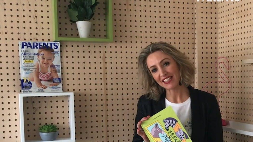 """Interview d'Anne Widehem : """"Je ne suis pas un âne, je suis un zèbre"""""""