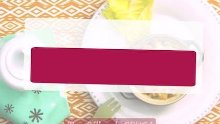 Recette bébé : Endives au jambon (vidéo)