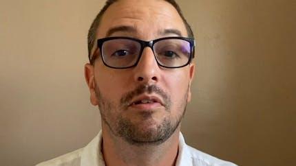 Interview de Cédric, alias @Papatriarcat, sur les violences éducatives