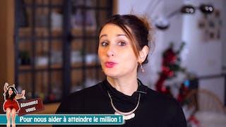 Angélique Marquise des Langes : mon meilleur ami