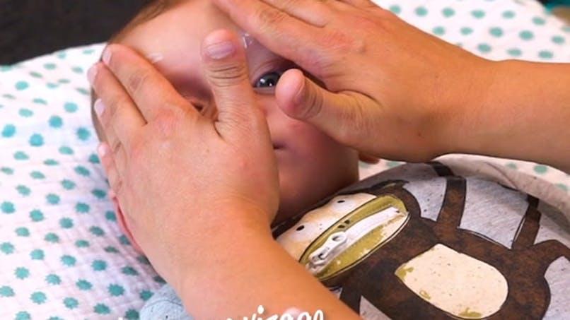 Comment bien prendre soin de la peau de bébé (vidéo)