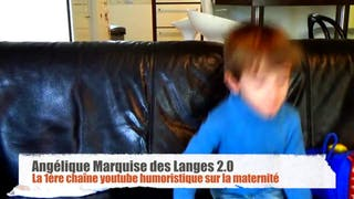 Angélique Marquise des Langes : Hugo fait son show