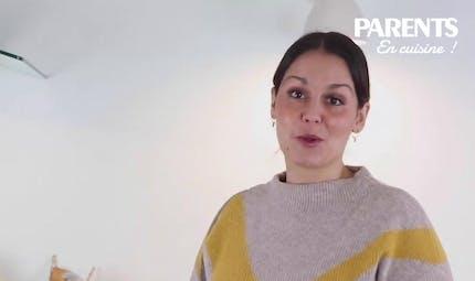 Recette de la Cheffe Céline de Sousa : riz aux asperges