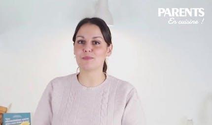 Recette de la Cheffe Céline de Sousa : tajine d'agneau aux amandes