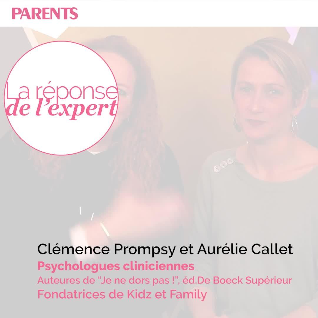 Parents - cover
