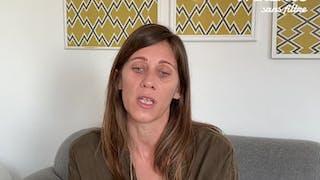 Interview sans filtre : « Un accouchement ne se passe jamais comme on l'a prévu », avec Agnès Labbé