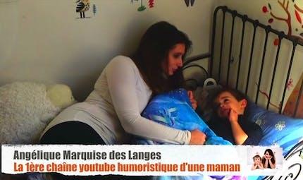 Angélique Marquise des Langes : J-30 avant Noël !
