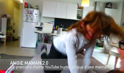 Angélique Marquise des Langes : Mon enfant veut un animal de compagnie