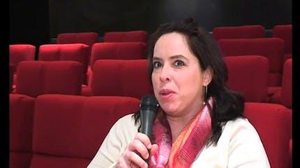 Catherine Piraud-Rouet répond aux blogueuses de Parents.fr