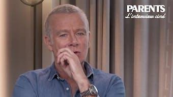 Vidéo: Interview Ciné   Alexandra Lamy et Franck Dubosc   Le Sens de la famille