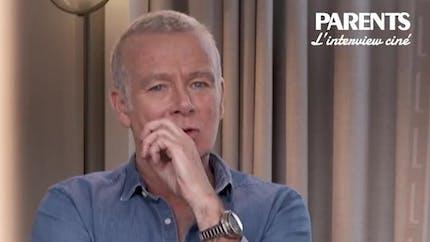 Vidéo: Interview Ciné | Alexandra Lamy et Franck Dubosc | Le Sens de la famille