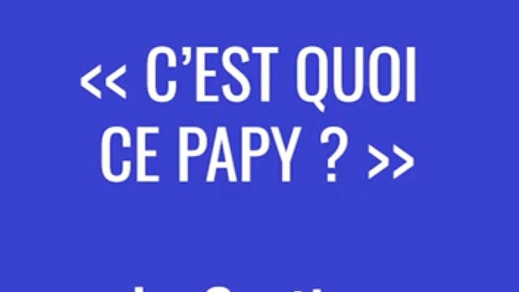 Vidéo : INTERVIEW | Patrick Chesnais et Chantal Ladesou | C'est quoi ce papy ?