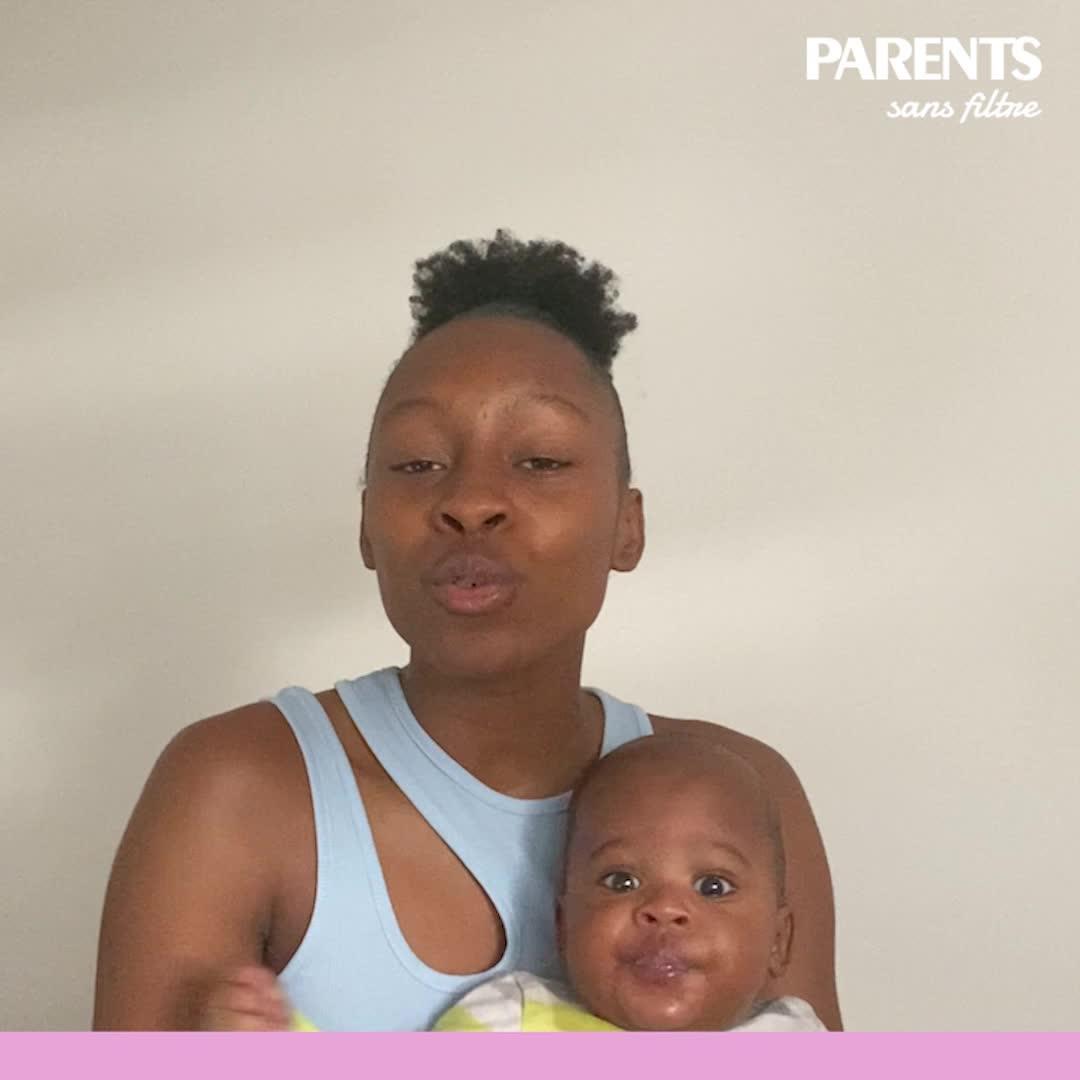 Parents cover image
