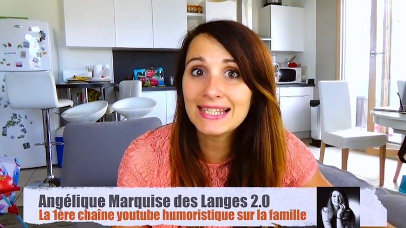 Angélique Marquise des Langes : le best of de la rentrée des classess