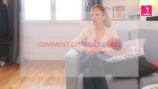 Comment changer bébé ?