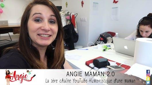 Angélique Marquise des Langes : le bêtisier